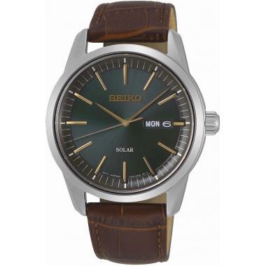 Pánske hodinky SEIKO Solar SNE529P1