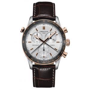Pánské hodinky CERTINA DS-2 Precidrive Chonograph Flyback C024.618.26.031.00