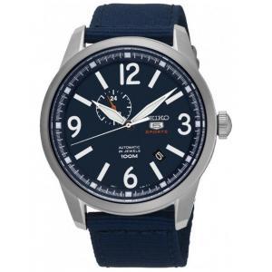 Pánské hodinky SEIKO Sports Automatic SSA301K1