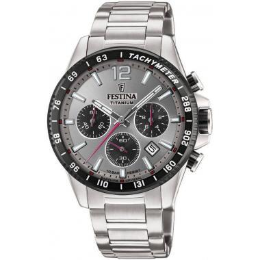 Pánské hodinky FESTINA TITANIUM SPORT 20520/3