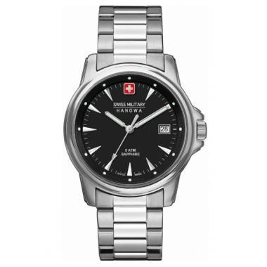 Pánské hodinky SWISS MILITARY Hanowa Swiss Recruit Prime 5230.04.007