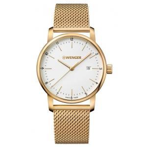 Pánské hodinky WENGER Urban Classic 01.1741.112