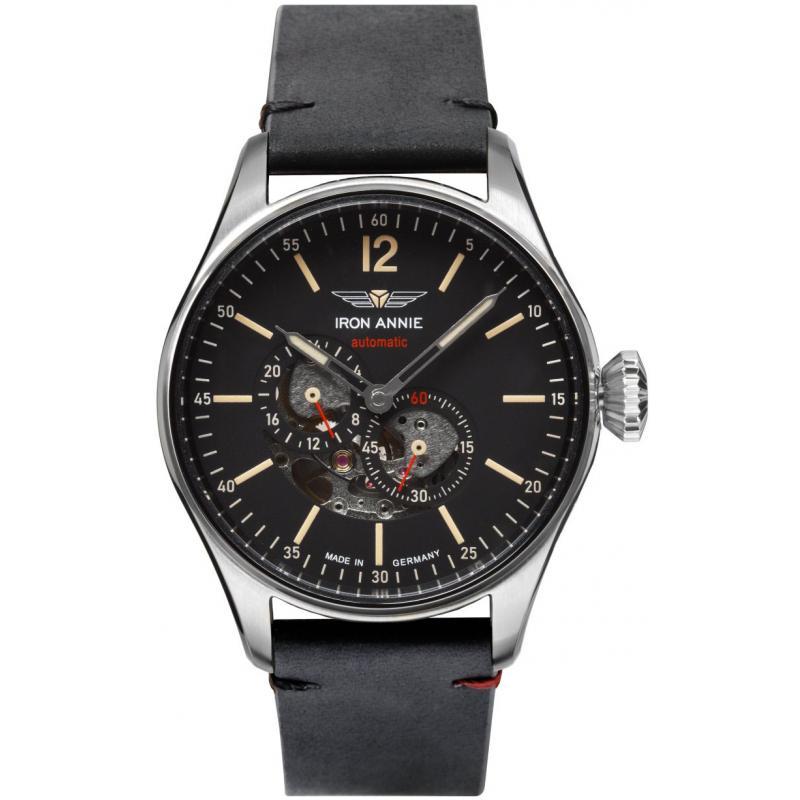 Pánské hodinky IRON ANNIE Flight Control 5172-2