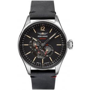 Pánske hodinky IRON ANNIE Flight Control 5172-2