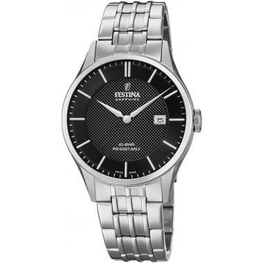 Pánské hodinky Festina Swiss Made 20005/4
