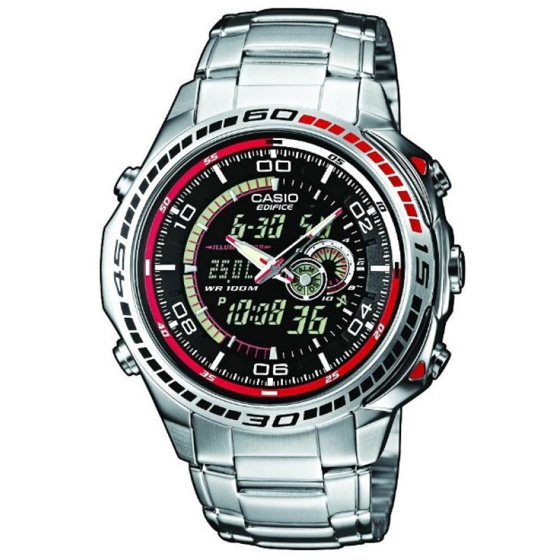Pánské hodinky CASIO EFA-121D-1AVEF