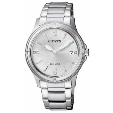 Dámské hodinky CITIZEN Eco-Drive FE6050-55A