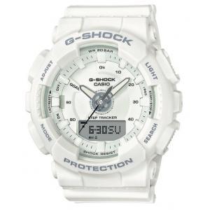 Dámské hodinky CASIO G-SHOCK G-Specials GMA-S130-7A