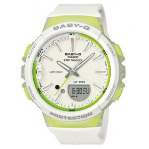 Dámské hodinky CASIO Baby-G BGS-100-7A2