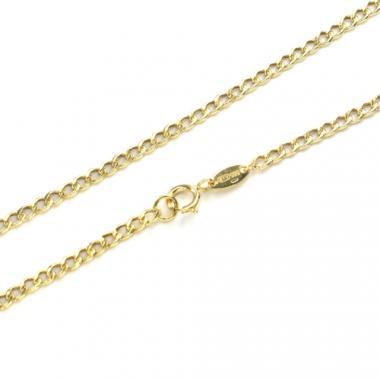 Řetízek žluté zlato PATTIC AU 585/000 2,15g ARPBIN02-50