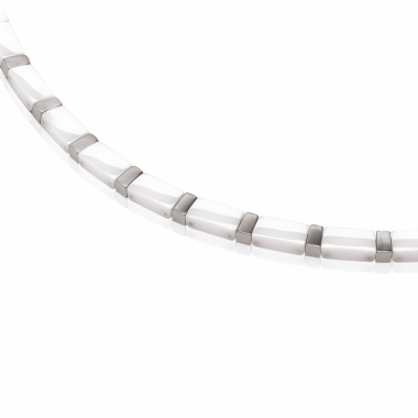 Titanový řetízek BOCCIA 0845-03