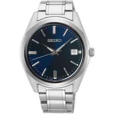 Pánské hodinky SEIKO Quartz SUR309P1