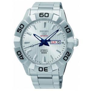 Pánské hodinky SEIKO Automatic SRPA49K1