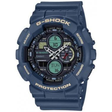 Pánské hodinky Casio G-Shock Original GA-140-2AER