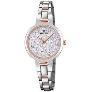 Dámské hodinky FESTINA Swarovski 20381/1
