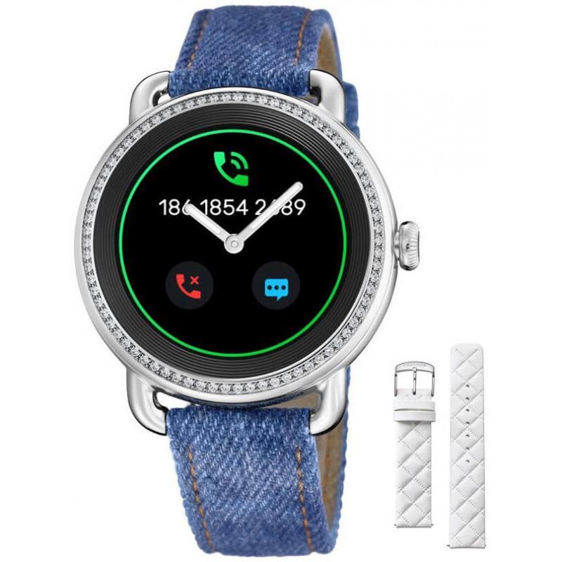 Dámské hodinky FESTINA SmartTime 50000/1