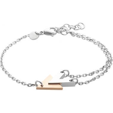 Náramek STORM Venus Bracelet - Rose Gold 9980763/RG