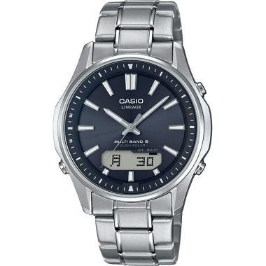 Pánské hodinky CASIO Wave Ceptor LCW-M100TSE-1AER