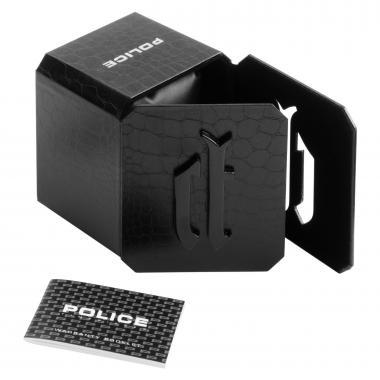 Náramek POLICE Grinder PJ25881BLB/01-L