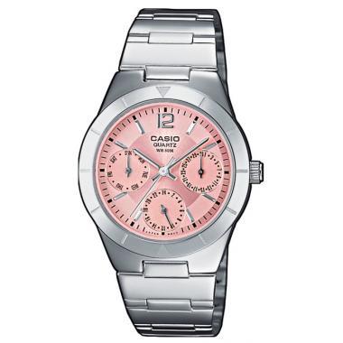 Dámské hodinky CASIO Collection LTP-2069D-4A