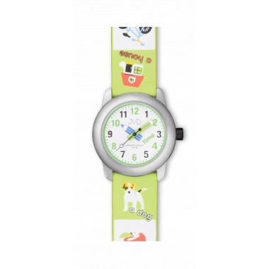 Dětské náramkové hodinky JVD J7163.3