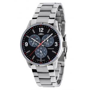 Pánské hodinky PRIM Sport Titanium W01C.13051.D
