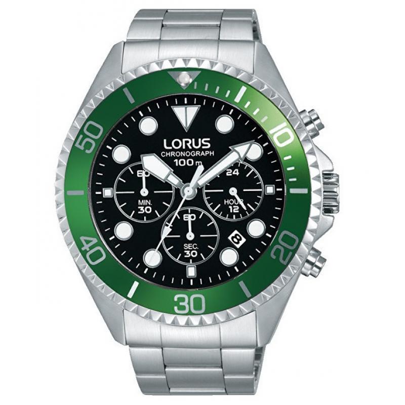 Pánské hodinky LORUS RT321GX9