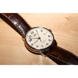 Pánské hodinky ZEPPELIN LZ 127 Automatic 7656-5