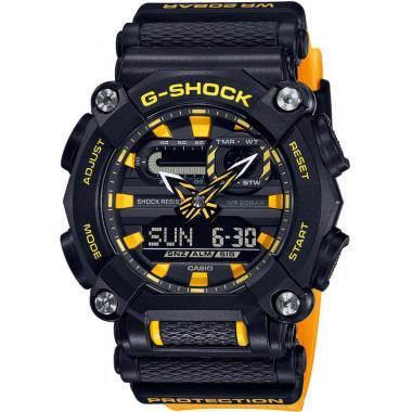 Pánské hodinky CASIO G-SHOCK Original GA-900A-1A9ER