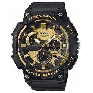Pánské hodinky CASIO MCW-200H-9A