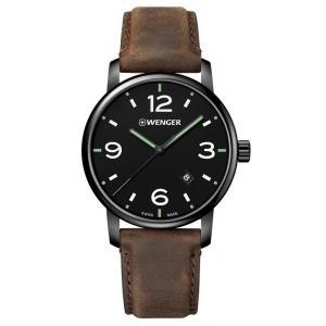 Pánské hodinky WENGER Urban Metropolitan 01.1741.121