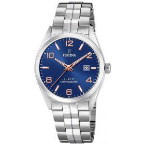 Pánske hodinky FESTINA Classic Bracelet 20437/7