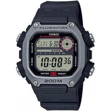 Pánské hodinky CASIO Collection Youth DW-291H-1AVEF