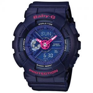 Dámské hodinky CASIO Baby-G BA-110PP-2A