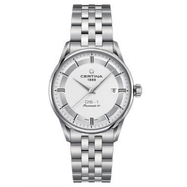 Pánské hodinky CERTINA DS-1 Powermatic 80 Himalaya Special Edition C029.807.11.031.60