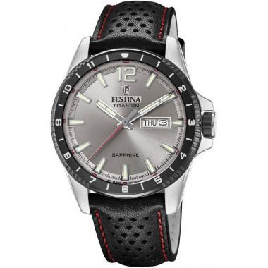 Pánské hodinky FESTINA TITANIUM SPORT 20530/3