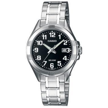 Dámské hodinky CASIO LTP-1308D-1B
