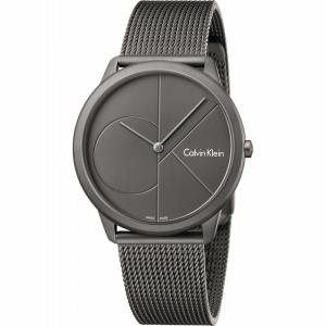 Pánské hodinky CALVIN KLEIN Minimal K3M517P4