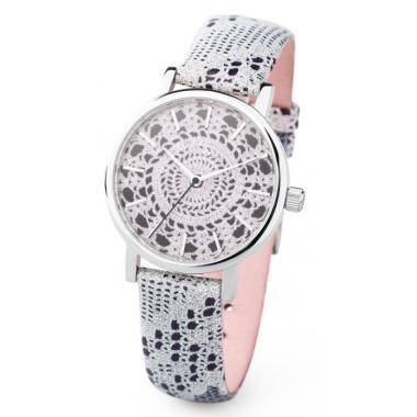 3D náhled. Dámské hodinky BROSWAY Gitana Lovely Lace WGI19 dac40d6807