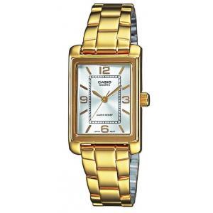 Dámské hodinky CASIO LTP-1234G-7A
