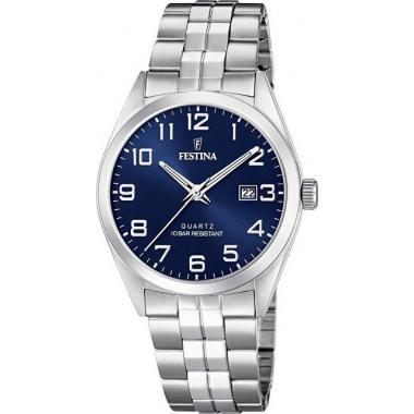 Pánské hodinky FESTINA CLASSIC BRACELET 20437/3