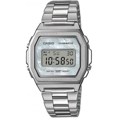 Hodinky Casio Collection Retro A-1000D-7EF