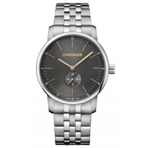 Pánské hodinky WENGER Urban Classic 01.1741.106