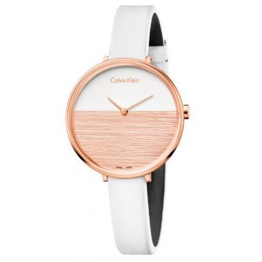 Dámské hodinky CALVIN KLEIN Rise K7A236LH