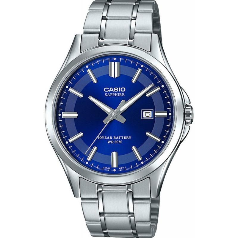 Pánské hodinky CASIO MTS-100D-2AVEF