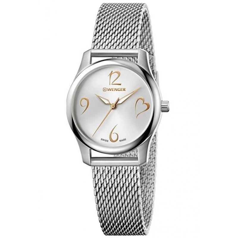 Dámské hodinky WENGER City Very Lady 01.1421.109