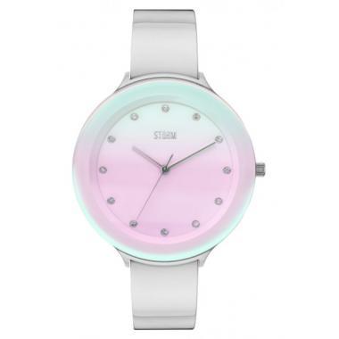 Dámské hodinky STORM Ostele Lazer Pink 47401/LPK