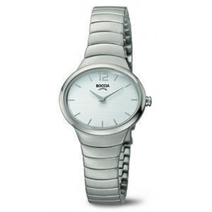 Dámské hodinky BOCCIA TITANIUM 3280-01