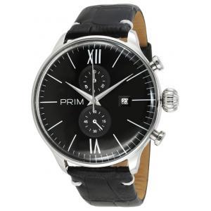 Pánské hodinky PRIM Chronograf W01P.13023.B