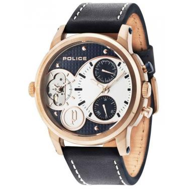 Pánské hodinky POLICE Diamondback PL14376JSR/03